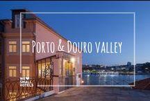 Porto &  Douro valley