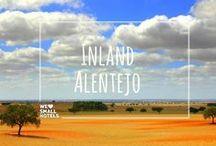 Inland Alentejo