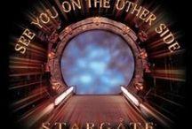 Stargate / by Jacky Adams