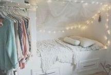 Bedroom / Designs For My Room