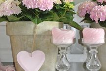 SHADES OF PINK / by Jean Ann