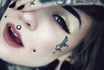 Pierced Beauty