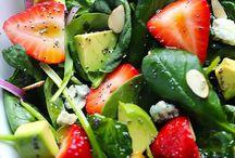 Salads*