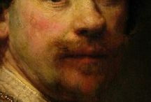 Rembrandt - malba