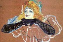 H. de Toulouse-Lautrec