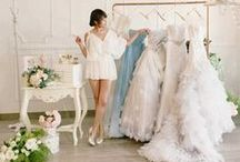 """Wedding Dresses & Bridal Wear / This board features our """"Dresses & Bridal Wear"""" vendors on our directory (see it here! http://bit.ly/1ZN0Izr) as well as the latest stories from our """"Fashion"""" section on the Asia Wedding Magazine: http://bit.ly/1hIEdtp"""