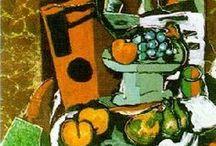 Braque Georges