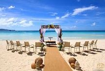 Top Wedding Venues / Featuring all the top wedding venues in the Asian region: