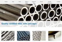 Manufacturing websites / B2B e-commerce websites and applications for manufacturers. Display and sell your full product range online built using LeanCMS - http://www.leancms.co.uk/page/websites-for-manufacturers
