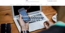 E-commerce package websites / Websites created to help you sell your products online with specific b2b e-commerce features built using LeanCMS - http://www.leancms.co.uk