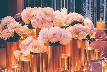 Wedding Florist / Decorate Your Wedding By The Best Florist In The Asia Region