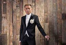 Wedding Menswear / Find the best quality wedding menswear that you like with asia wedding network.....