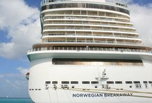 Norwegian Breakaway Jan.-Feb. 2016 / Krydstogt New York - Caribien
