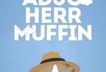 Adjö herr Muffin
