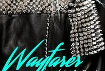 "Wayfarer / Imágenes e ideas para ilustrar ""Wayfarer"" (2018), la novela ganadora de los I Premios Megustaescribir, seleccionada por Caligrama (Penguin Random House)"