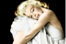 Marilyn / by Marianne