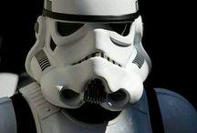 STAR WARS / Wszystko co związane jest z sagą Gwiezdne Wojny