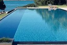Amazing Pools / #AmazingPools to dream about at your future home