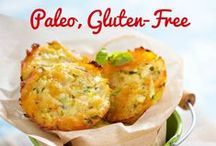 Paleo Breakfast / Gluten-free and paleo breakfast recipes.