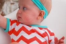 Sewing-Baby-Kids clothes bibs etc / by vote 1962