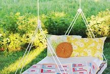 Cute crafts and room ideas!