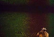 """""""Orchidee"""" di Pippo Delbono / Con quest'ultima creazione, Pippo #Delbono viaggia nelle diverse dimensioni dello spazio teatrale, trascina nella sua danza imprevedibile i fantasmi del cinema, guida i suoi attori attraverso gli specchi. Omaggi alle immagini. Orchids is the new production directed by Pippo Delbono. http://www.emiliaromagnateatro.com/spettacoli/orchidee/ #Theatre Italy"""