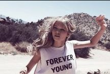 Young / Live your Style
