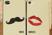 Smartphones & cases