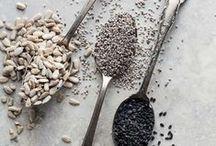 Spices & utensils