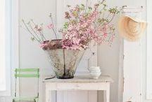 flowers/ Blumen