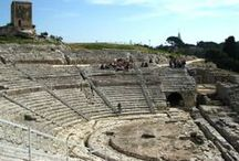 #Teatri nel mondo / #Theatres in the world