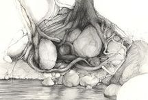 Drawings and Illustration / Drawings and illustrations by ArtWorks members.