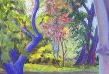 Pastels / Pastel art by ArtWorks members