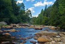 Adirondacks / Adirondack related images.