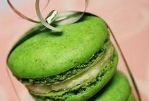 GreenMungBeans.com Desserts Ideas / Desserts made with Green Mung Beans, a superfood.