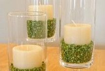 GreenMungBeans.com Inspired Decor / Green Mung Beans Can Turn Any Stylish Home Green