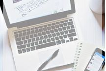 blog. / tips+tricks about the blogging game.