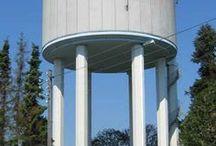 vandtårne i danmark