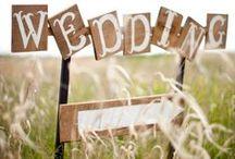 Project: wedding
