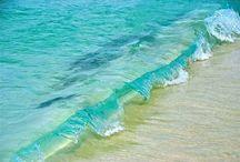 Bluoltremare /blue sea / Dove vorrei essere come sirena e anima libera