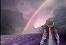 Rainbow / Magici momenti