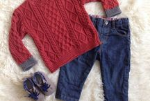Children clothes / For boy