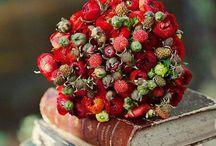 bridal bouquet / Wedding