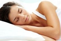 Sleep Well / Natural and healthy sleep