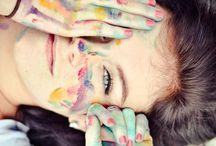 Me, my self and I.... / Il mio styling sono io i miei gusti la mia libertà di espressione la gioia e le emozioni in movimento!