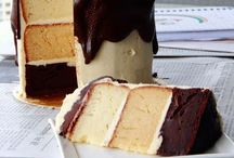 || Let Them Eat Cake ||