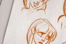 Expressions & Labials