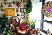 Interior Ornament Art