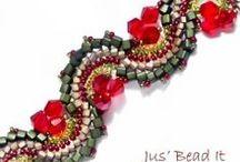 Bracelets {DIY}