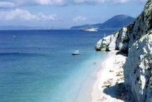 Env • Beaches & Sea